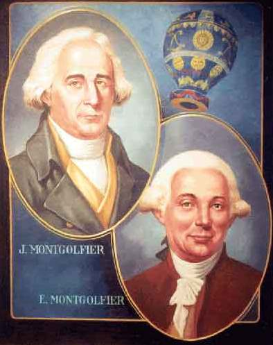 montgolfier freres